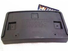 Buick GM OEM 97-04 Regal-License Plate Bracket Mount Holder 10269370