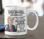 miniature 1 - Donald-Trump-funny-coffee-mug-gift-for-Grandma-from-grandkids-President-tea-cup