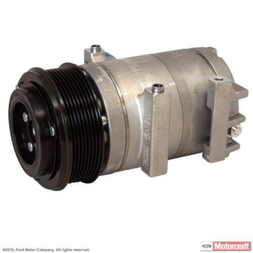 Motorcraft YCC-257 A//C Compressor