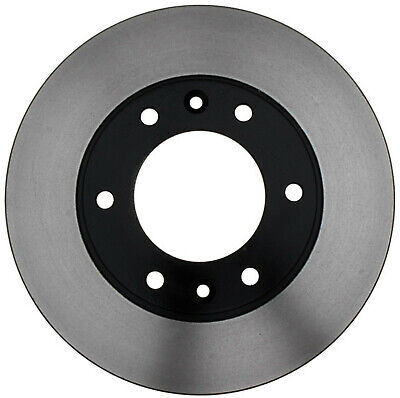ACDelco 18A2421 Professional Front Disc Brake Rotor