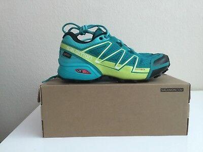 Salomon Speedcross Vario GTX W Damen Trailrunning Schuhe Gr:wählbar neu in Karto   eBay