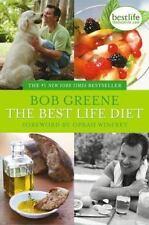 The Best Life Diet, Bob Greene Health & Wellness Paperback Good Condit;. Free Sh