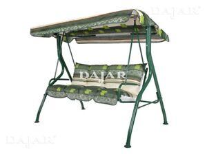 Cuscino per dondolo per 2 sitzer divano a dondolo 130cm for Divano a dondolo