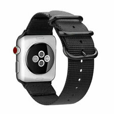 22mm NATO Woven Nylon Band for Apple