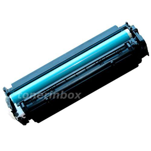 2 Compatible Bk Toner Cartridge For HP CF400X 201X Laserjet M252dw M277dw M277n