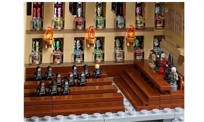 LEGO® Harry Potter™ (71043) Schloss Hogwarts™ NEU NEU NEU OVP BLITZVERSAND 24a314
