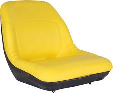 Seat Am879503 Fits John Deere 4010 4100 4110 4115 445 455