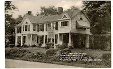 Poughkeepsie NY -VAN WAGENEN'S GIFT SHOP ON ROUTE 44- Postcard Dutchess Turnpike
