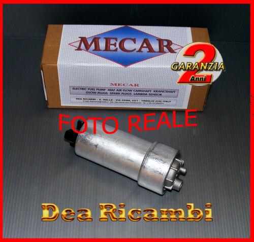 4265 Pompa Carburante Benzina MERCEDES CLASSE A W168 A190 A 190
