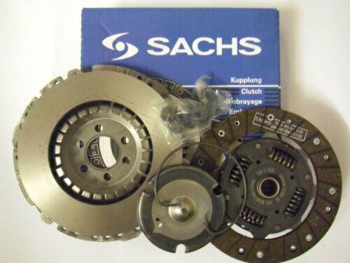 Sachs Kupplung komplett Kupplungskit Kupplungssatz Seat Cordoba 6K 3000287002