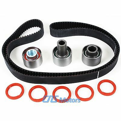 Timing Belt Kit for Nissan 300ZX / Turbo V6 Engines VG30DE VG30DETT