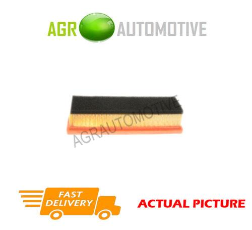 PETROL AIR FILTER 46100337 FOR FIAT DOBLO CARGO 1.4 77 BHP 2005