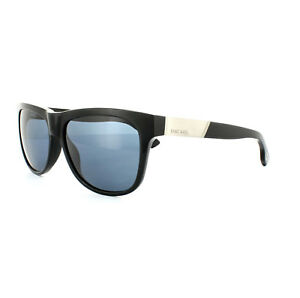 2a45f677fc Image is loading Diesel-Sunglasses-DL0085-01V-Glossy-Black-Blue