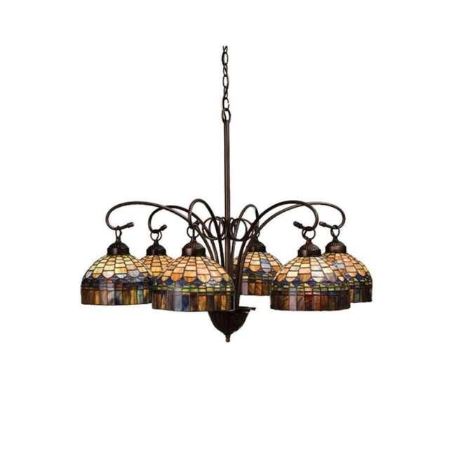 Meyda Lighting Chandelier 18693