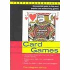 Card Games 9780060534578 by Diagram Group Paperback