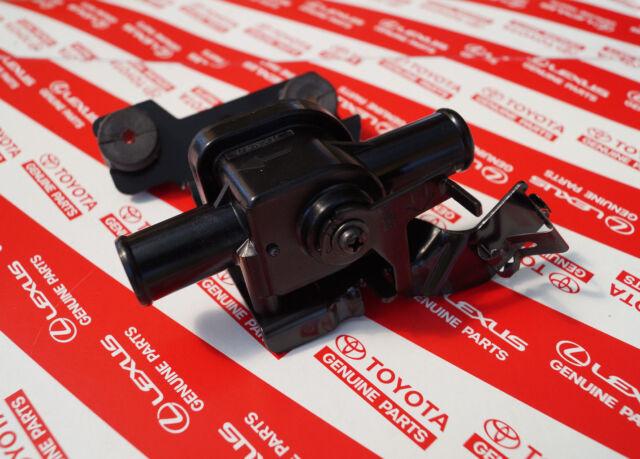 Genuine Toyota Landcruiser 80 series Heater Tap Valve 1992 to 95 87240-60130 New
