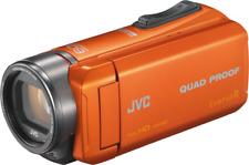 Artikelbild JVC GZ-R445DEU Camcorder  2,5 MP Full HD 40x optischer Zoom