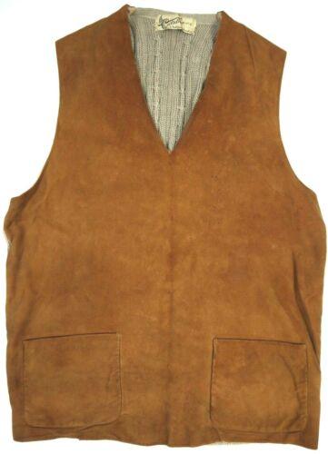 Vintage Catalina Inc a California Creator Vest Sue