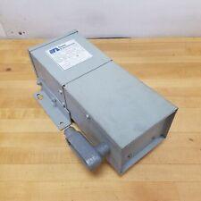 Acme T 1 69430 Constant Voltage Transformer 0250 Kva 120 480 Pri 120240 Sec