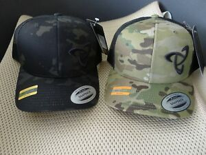 Mystery Ranch hat cap Multicam   Black Multicam 2 in one listing new ... a10f267eb5db