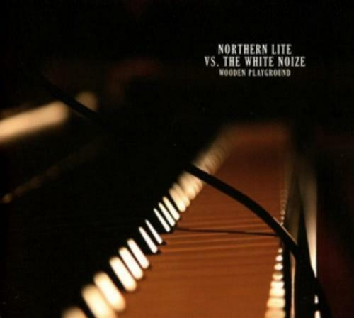 1 von 1 - Wooden Playground von The Northern Lite vs. White Noize (2014)