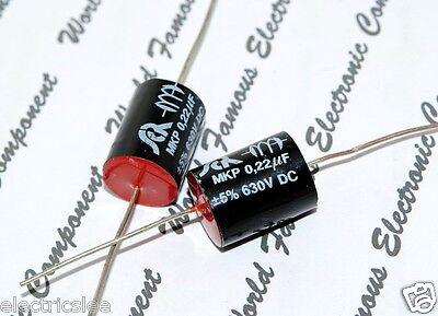1pcs-SIEMENS 0.22uF 630V 5/% pitch:27.5mm B32684-A6224-J Capacitor 0,22µF 220nF