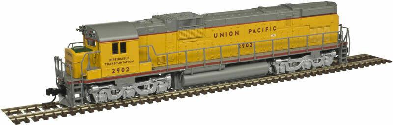 ATLAS 40003572 N SCALE ALCO C-630 Diesel Union Pacific  2606 Locomotive NEW