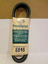 "Gates PoweRated Industrial Superior Performance V Belt 6895 Size 1//2"" x 95"""