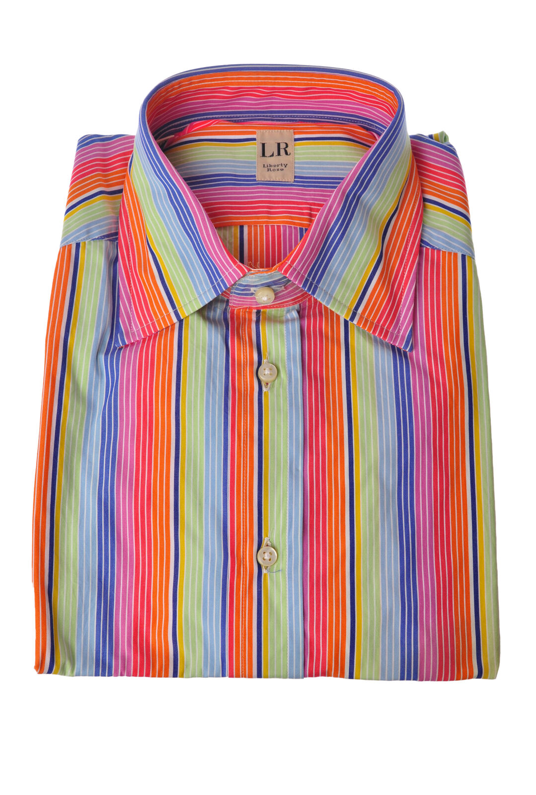 Liberty pink  -  Shirt - Male - Fantasy - 3464221A185940