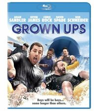 Grown Ups [Blu-ray] NEW!