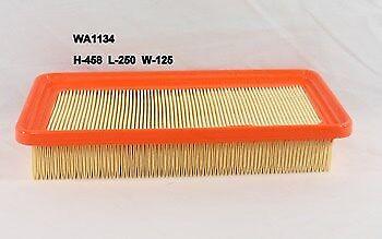 Wesfil Air Filter fits Hyundai Getz 1.3L 1.4L 1.5L 1.6L 2002-on WA1134 A1496