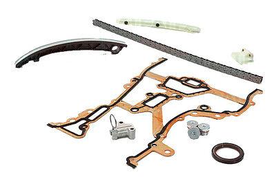 Serio Timing Chain Kit Opel Agila 1 08/03- Tck4 Una Vasta Selezione Di Colori E Disegni