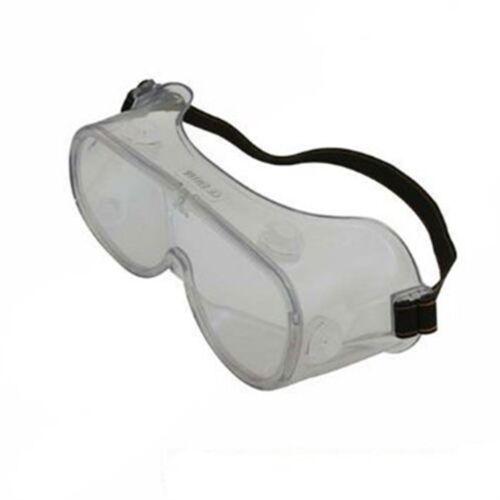 Silverline indiretto Occhiali di sicurezza Indiretto di Ventilazione 633740