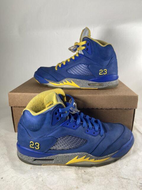 Size 8 - Jordan 5 Retro Laney 2019 for