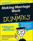 Making Marriage Work For Dummies by Sue Klavans Simring, Gene Busnar, Steven S. Simring (Paperback, 1999)