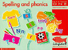 Spelling and Phonics: Key Stage 1 by Susie Webb, Ruth Merttens, Alan Newland (Paperback, 1996)