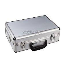 Aluminum Carry Case for Transmitter Futaba Radio Walkera JR HITEC ESKY RC Toys
