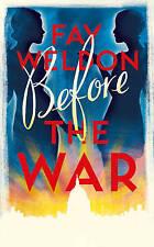 Before the War (Spoils of War), Weldon, Fay, Good, Hardcover