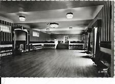 JERSEY, The Aberfeldy Hotel, The Ballroom, Channel Islands, postcard