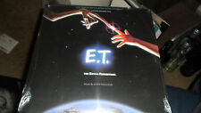 JOHN WILLIAMS.E.T. THE EXTRA TERRESTRIAL VINYL ALBUM NEW SEALED
