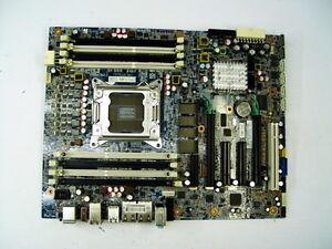 HP Z620 Workstation System Board Motherboard 619559-001   eBay