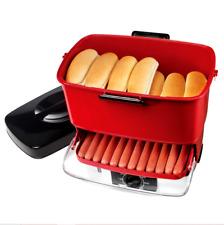 Starfrit Hot Dog Steamer Free Shipping
