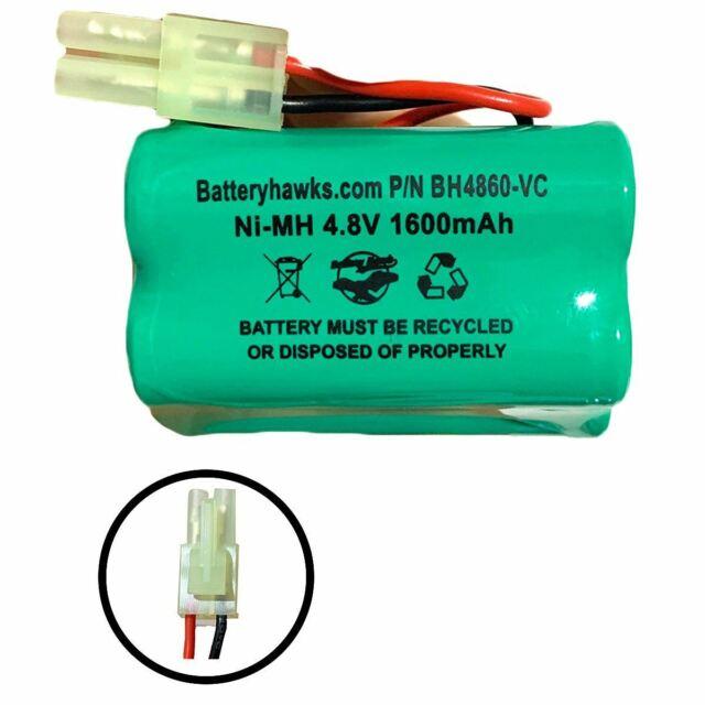 Euro-Pro Genuine OEM Replacement Battery # EU-36000