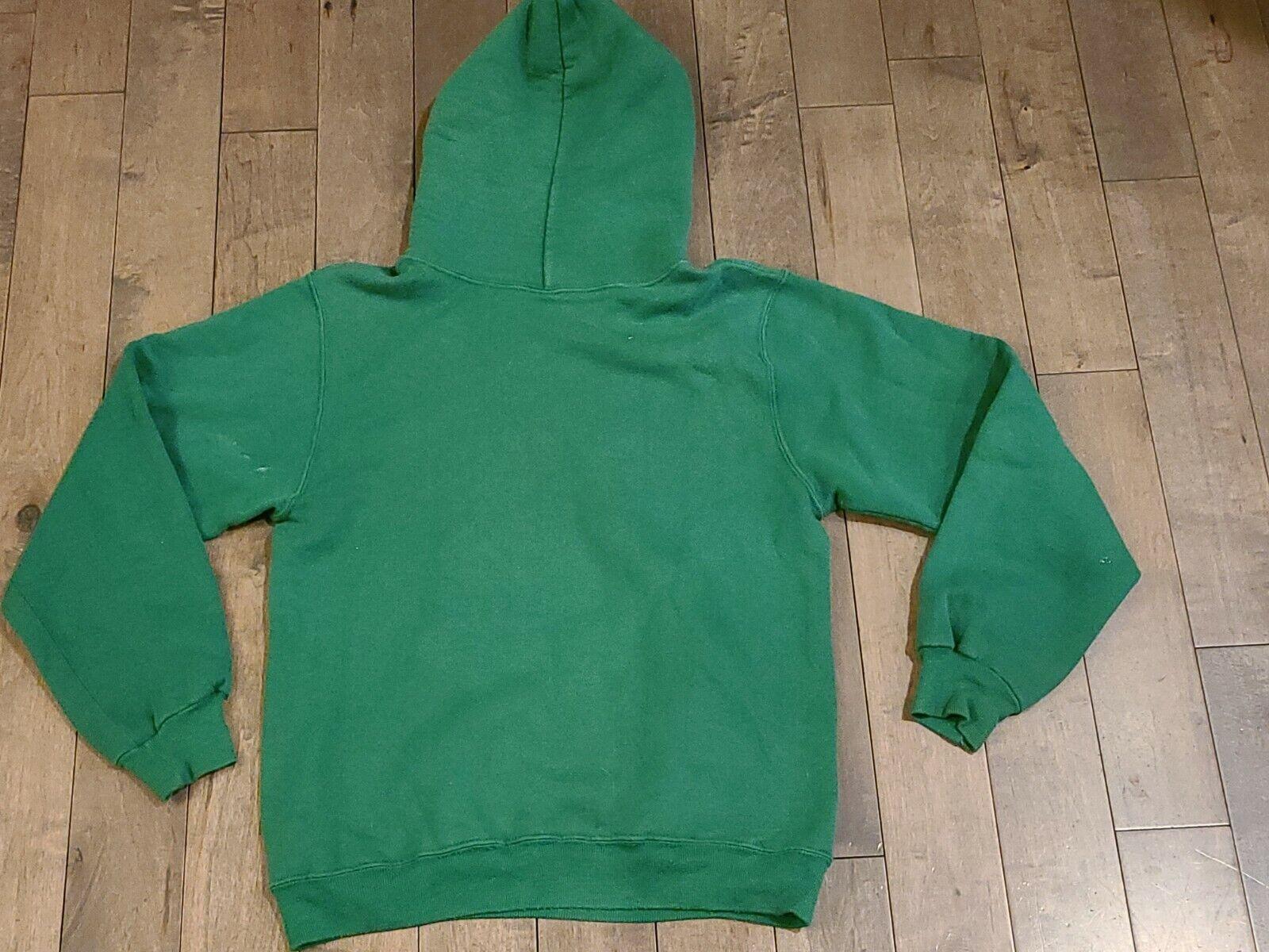 Vintage  Russell Athletic Hoodie Sweatshirt 1970s  - image 2