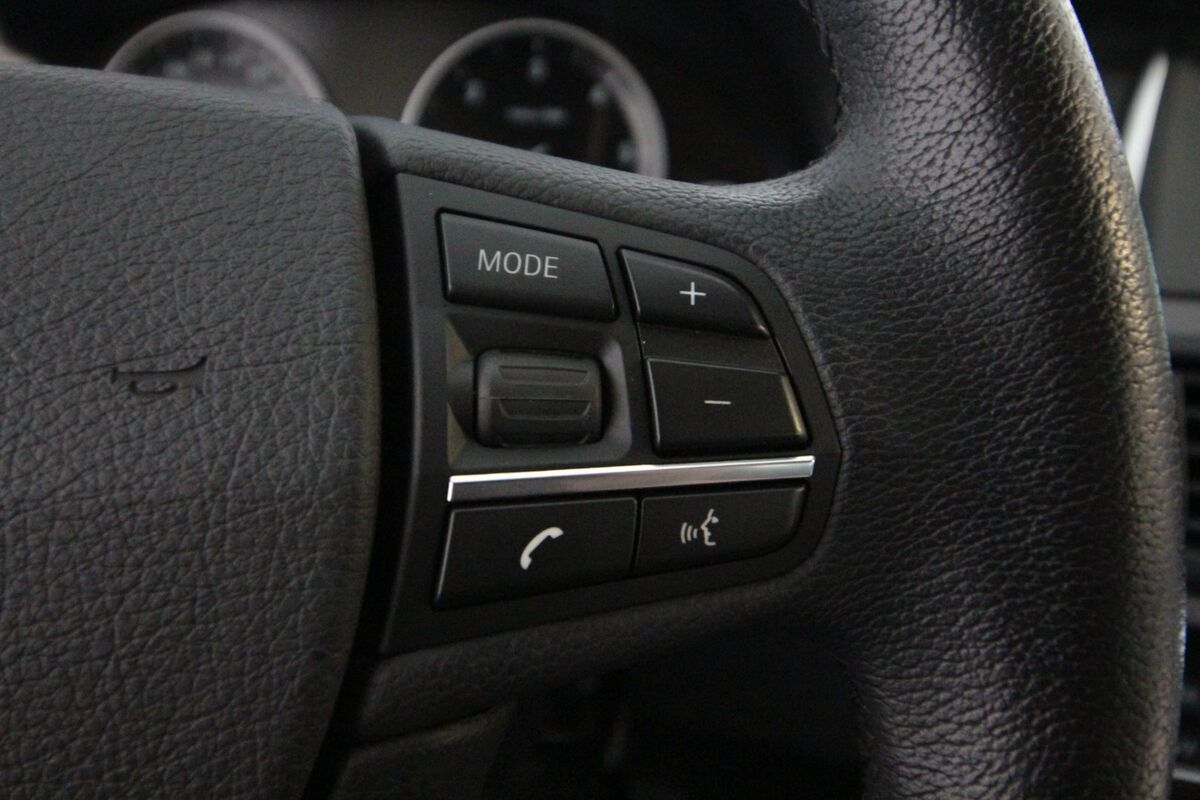 BMW 520d 2,0 Touring aut.