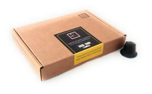 Nero Puro Caffe 32 Nespresso Compatible Pods, Gourmet Gold Blend by DUO CAFFE