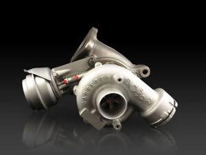 Turbolader-Mercedes-CLK-Klasse-C-Klasse-G-Klasse-270-CDI-115kw-156Ps-125kw-170Ps