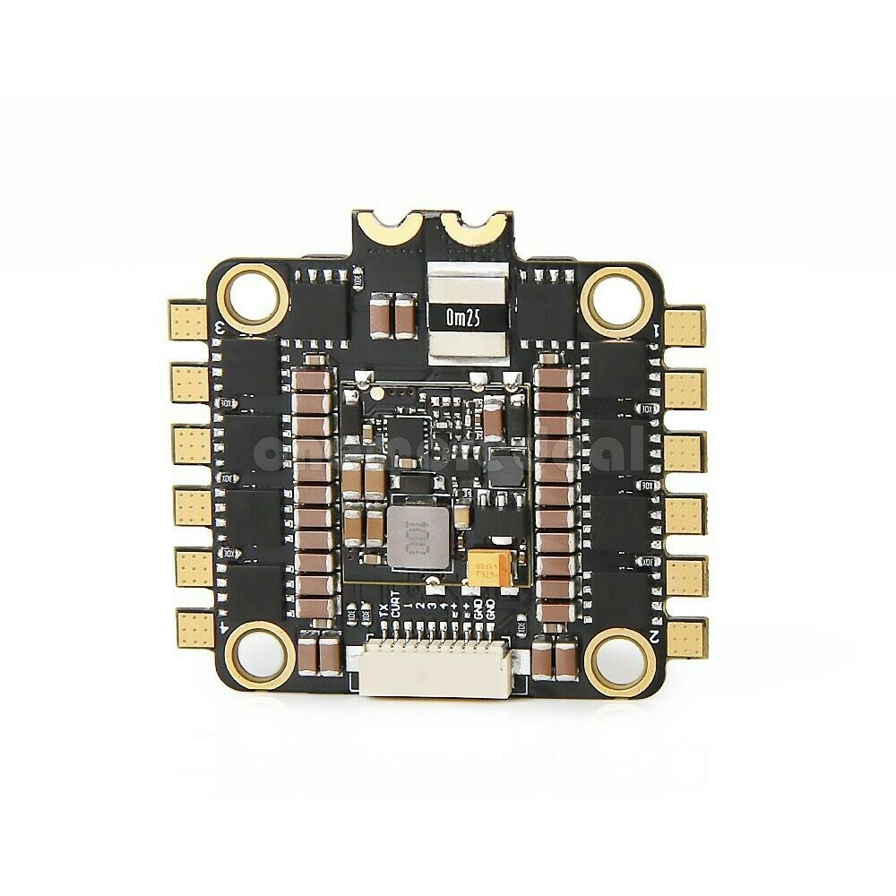 F55A PRO 6S 4IN1 32Bit Brushless ESC  DIY for FPV Quadcopter Racing Drone dl45  economico online