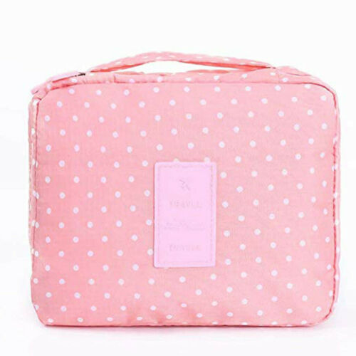 Women Multi-function Travel Diaper Handbags Waterproof Baby Carriage Makeup Bags