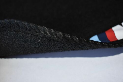 MINI Cooper 2001 to 2006 R50 R53 Car Floor Mats Unique logos /& fixing Velcro